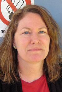 Deanna Kreisel